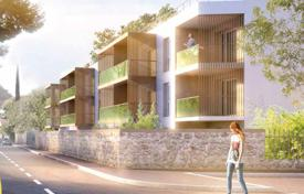 Cheap new homes for sale in Côte d'Azur (French Riviera). Apartment in a new residential complex in Toulon on the Cote d'-Azur