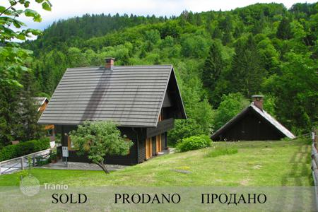 3 bedroom houses for sale in Slovenia. This is a wonderful house in a great location by the river