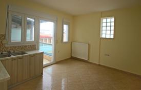 Residential for sale in Nea Peramos, Kavala. Apartment – Nea Peramos, Kavala, Administration of Macedonia and Thrace, Greece