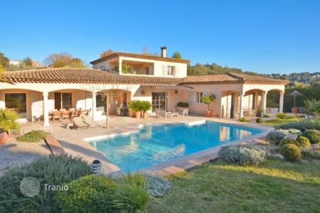 Property for sale in Biot. Villa – Biot, Côte d'Azur (French Riviera), France