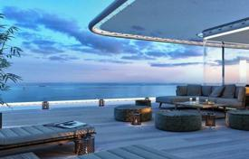 Luxury 3 bedroom apartments for sale in Marbella. Brand-new! Contemporary beachfront penthouse