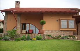 Property for sale in Pest. Detached house – Szada, Pest, Hungary