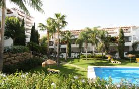 Apartments for sale in Estepona. Ground Floor Apartment for sale in Selwo Hills, Estepona
