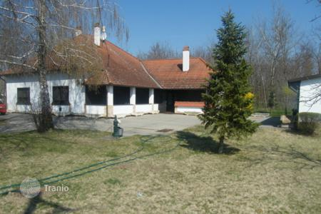 Property for sale in Csongrad. Detached house – Csongrad, Hungary