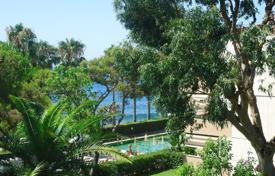 Apartments with pools for sale in Province of Imperia. Sanremo sea view apartment for sale