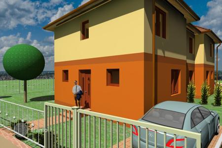 Residential for sale in Pest. Detached house – Vecsés, Pest, Hungary