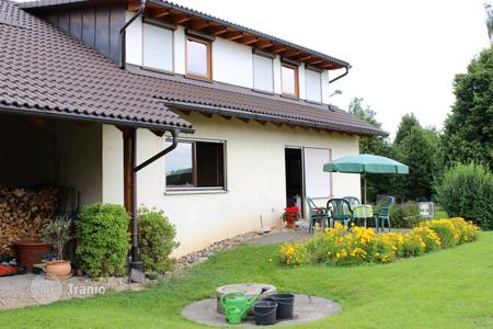 Residential for sale in Baden-Wurttemberg. Townhome – Bad Säckingen, Baden-Wurttemberg, Germany