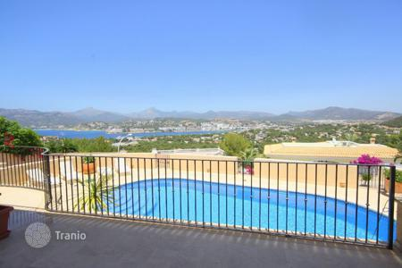Luxury 3 bedroom houses for sale in Balearic Islands. Villa - Santa Ponça, Balearic Islands, Spain