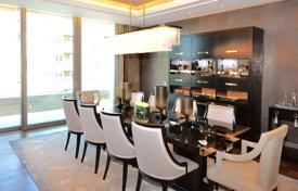 Penthouses for sale in London. Luxury five-room penthouse in Belgravia, London, United Kingdom