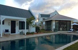 Luxury residential for sale in Saint Kitts and Nevis. Villa – Saint Thomas Lowland Parish, Saint Kitts and Nevis