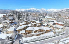 Off-plan property for sale in Central Europe. Apartments for investment and holidays in Seefeld, Tirol