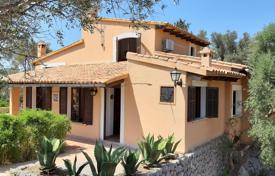 Cozy villa with guest houses, a backyard, a pool and a parking, Valldemossa, Spain for 1,830,000 €
