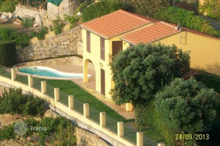 Coastal property for sale in Riva Ligure. Villa – Riva Ligure, Liguria, Italy