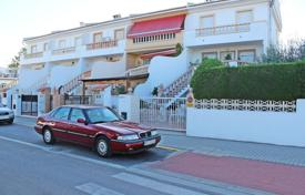 Coastal property for sale in Daimús. Terraced house – Daimús, Valencia, Spain