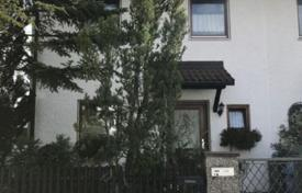 3 bedroom houses for sale in Bavaria. Bright house with a terrace, a balcony and a winter garden, Munich, Bavaria, Germany