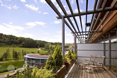 Residential from developers for sale in Steiermark. Luxury 1 Bedroom apartment with large terrace (32 sq. m)