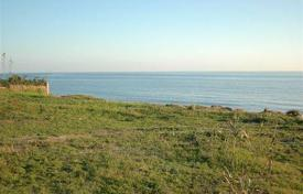 Coastal development land for sale in Spain. Development land – Marbella, Andalusia, Spain