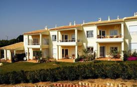 Apartments with pools for sale in Portugal. Two-bedroom apartment in a prestigious condominium, Faro, Portugal