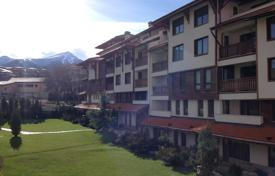 1 bedroom apartments for sale in Bulgaria. Apartment – Bansko, Blagoevgrad, Bulgaria