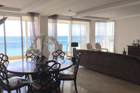 Luxury 4 bedroom apartments for sale in Cyprus. Four Bedroom Apartment