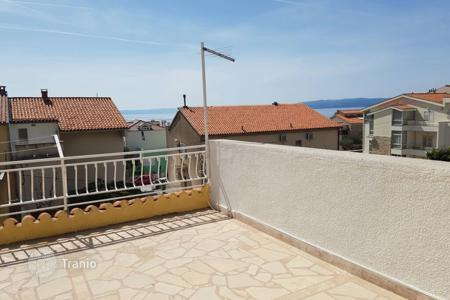 Commercial property for sale in Croatia. Apartment house in Makarska