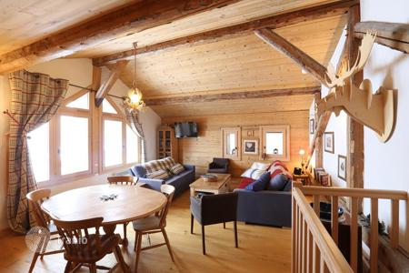 3 bedroom houses for sale in French Alps. Villa – Courchevel, Auvergne-Rhône-Alpes, France