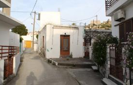 2 bedroom houses for sale in Aegean Isles. Detached house – Rhodes, Aegean Isles, Greece
