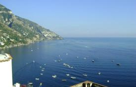 Luxury houses for sale in Campania. Villa – Positano, Campania, Italy