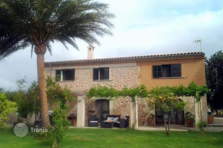 5 bedroom houses for sale in Binissalem-Mallorca DO. Villa – Binissalem-Mallorca DO, Balearic Islands, Spain