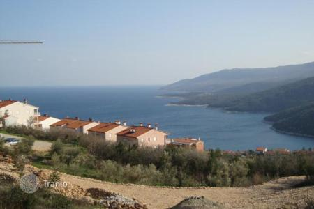 Land for sale in Rabac. Building land For sale is building plot with view at Rabac!