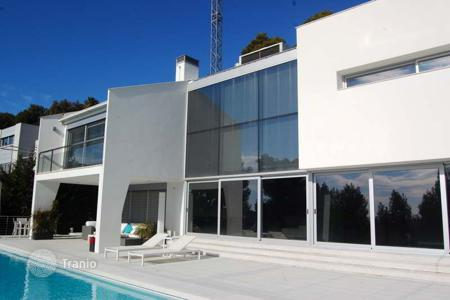 4 bedroom villas and houses to rent in Costa Brava. Villa – Blanes, Catalonia, Spain