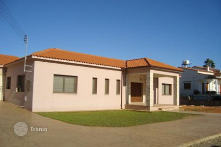 4 bedroom houses for sale in Palaiometocho. 4 bed Detached house in Paliometocho