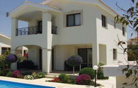 Houses with pools for sale in Pissouri. Villa – Pissouri, Limassol, Cyprus