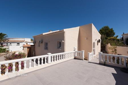Residential for sale in Benitachell. Villa – Benitachell, Valencia, Spain