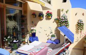 1 bedroom apartments for sale in Balearic Islands. One-bedroom apartment with a terrace and a winter garden in a residential complex with swimming pools and a garden, Santa Ponsa, Spain