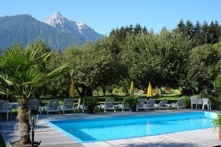 Property for sale in Carinthia. Hotel – Carinthia, Austria