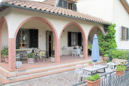 Property for sale in Montespertoli. Apartment – Montespertoli, Tuscany, Italy