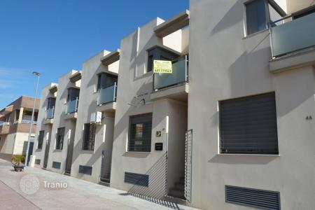 Cheap residential for sale in Cartagena. Terraced house – Cartagena, Murcia, Spain