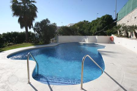 Cheap apartments for sale in Mijas. Apartment – Mijas, Andalusia, Spain