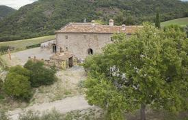 Property to rent in Volterra. Villa – Volterra, Tuscany, Italy
