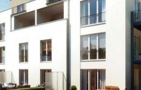2 bedroom apartments for sale in Berlin. New two-level apartment in Berlin, district Weissensee