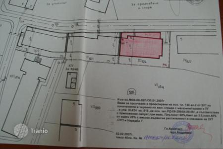 Agricultural land for sale in Sofia. Agricultural – Sofia, Bulgaria