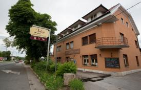 Property for sale in Ljubljana. Hotel – Ljubljana, Slovenia