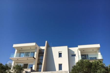 Apartments for sale in Sibenik-Knin. New built apartment B in Murter