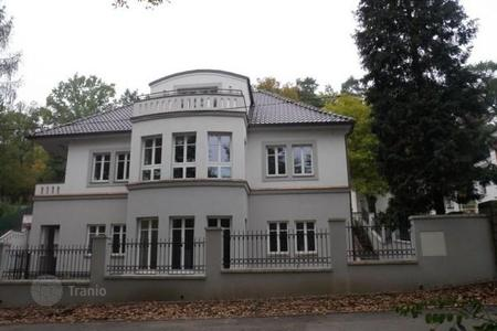 Luxury 6 bedroom houses for sale in Prague. Villa – Prague, Czech Republic