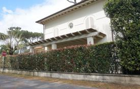 4 bedroom villas and houses to rent in Tuscany. Villa – Forte dei Marmi, Tuscany, Italy