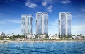 New home from developers for sale in Haifa District. The new project of the residential complex 200 meters from the sea on the first line in Hadera, Israel