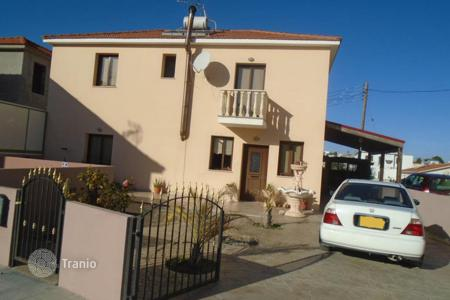 Houses for sale in Kalo Chorio. Three Bedroom Detached House