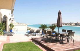 Villa – Palm Jumeirah, Dubai, UAE for 14,400 $ per week