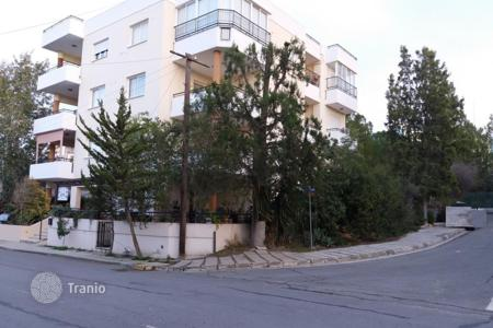 Apartments with pools for sale in Nicosia. 2 Bedroom Ground Floor Apartment in Acropolis